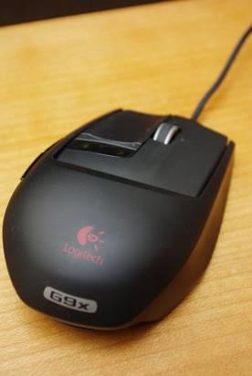 G9x使用感想:豪爽不拖泥帶水 的電競鼠