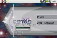 Cestos:第一款Android的Online Game