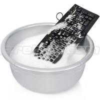 可水洗的鍵盤