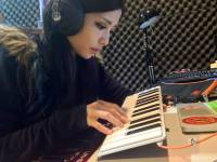 極致時尚 MIDI 音樂鍵盤 CME Xkey,將你的創意打包帶走