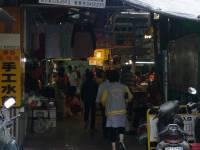 台南東菜市-金鑾肉粽 強推