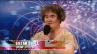 深藏不露的大嬸Susan Boyle