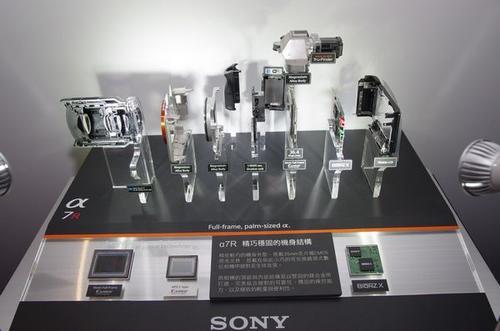 Sony 將 A7 與 A7R「防滴防塵」敘述自官網、購物平台移除
