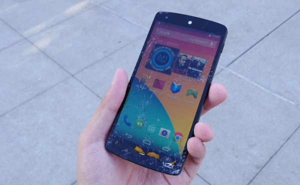 Google 親口承認: Android 並不安全