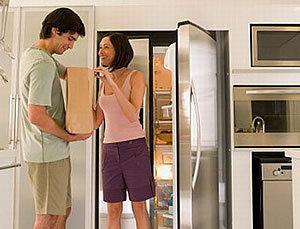 [轉載]省電招數又一篇 電冰箱也要省很大