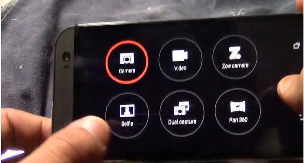 HTC One M8動手玩影片,足足有12分鐘,應該可以讓你更進一步了解他了