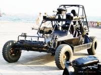 美軍傘兵突擊車