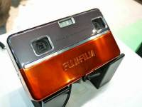 富士FILM 世界首台Real3D相機