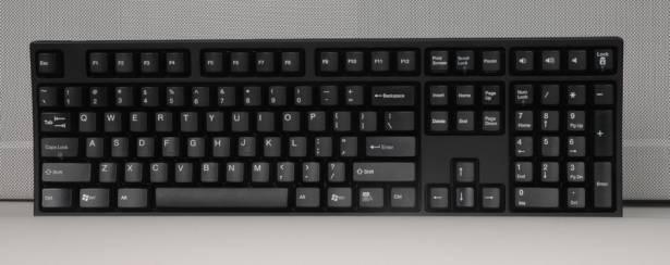 鍵界之書01--認識鍵盤