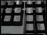 Made in Taiwan的鍵盤-KBtalKing