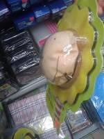 很有趣的奶油獅滑鼠墊