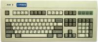 ■鍵盤史的遺跡Acer KB-101AS-CH原生藍軸■