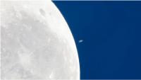 Magic Lantern 的威力!RAW 影片拍攝土星合月