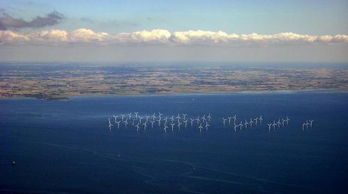 利用離岸風力農場減輕風災損失,科研界意見分歧…