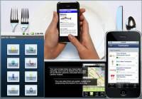 手機程式拯救地球的例子