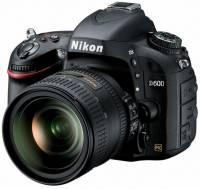 官司纏身,Nikon 決定延長 D600 快門維修保養