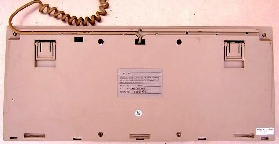 ★★鍵盤Mitac KB-5202尋親記★★