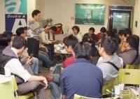 台灣Android第一次聚會 - GigaByte MID與EeePC + Android驚豔全場