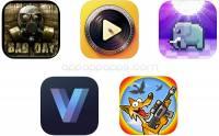 [27 2] iPhone iPad 限時免費及減價 Apps 精選推介
