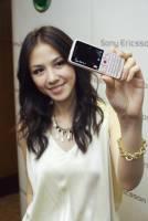 Sony Ericsson 2009年新機體驗會之SG福利照