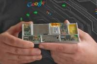 Google Project Ara 模組手機計畫將於四月舉辦開發者大會