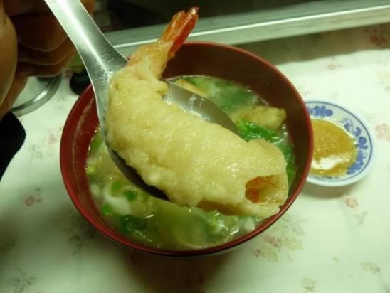 台南水仙宮鍋燒意麵