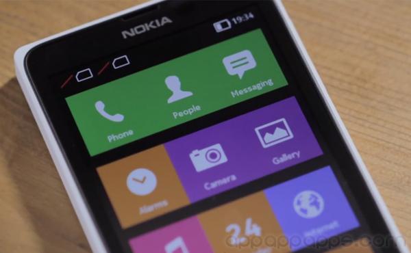 MWC 2014總合: Galaxy S5, Xperia Z2 及其他新奇產品
