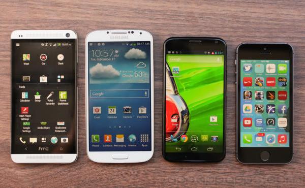 年度MWC最佳電話 / 平板公佈: Apple沒參加也勝出, HTC也最佳