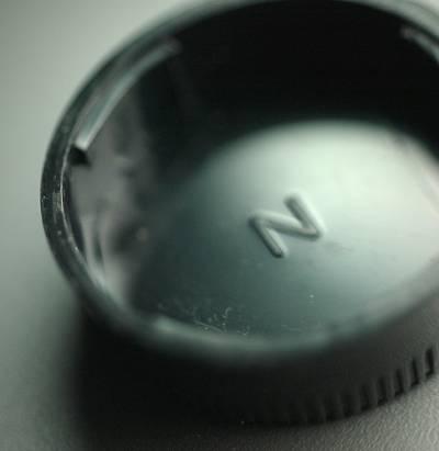 當LENSBABY遇上NIKON D90