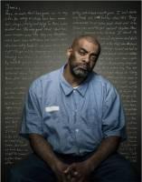 REFLECT – 拍攝囚犯寫給自己的信