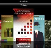 [App][Books] Stanza 口袋電子書