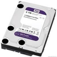 WD 推出紫標硬碟,專為監視攝錄設備設計