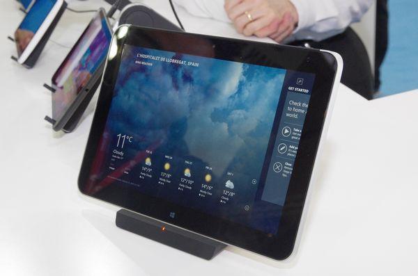 Intel 於 MWC 展出多款 Atom 平台設備與參考設計