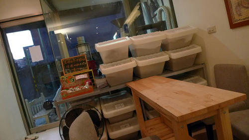 [台北市][中正區]咖啡實驗室