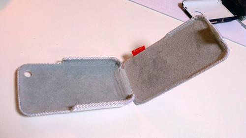 塑皮iPhone/iPhone3G外殼