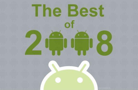 2008年十大傑出手機