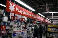 PS4 日本首賣前兩日銷售量逾 32 萬組