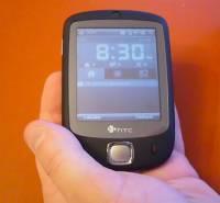 謠傳HTC Touch可以Port到Android? 影片為證