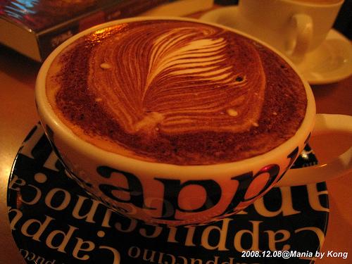 [台北市][大安區]Mania 咖啡館