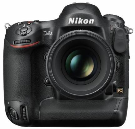 Nikon D4s發表,Nikon Rumors不用關站了,1600萬像素沒錯,更快的處理速度、更高的ISO值以及自動對焦的改善