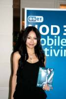 ESET Nod 32 Mobile Antivirus 發佈會