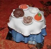 好可愛的杯子蛋糕