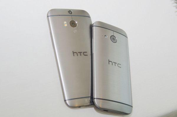 HTC One mini 2 在台正式發表,並將推出 Desire 816 、 One (M8) 新色