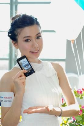 Samsung SG 真的美嗎?