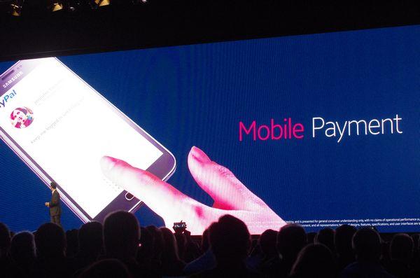 MWC 2014 :三星正式發表 Galaxy S5 ,強化相機、健身功能並內嵌心跳感測與指紋辨識