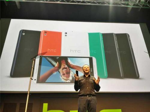 MWC 2014:HTC 推出 Desire 816、610,並宣布 Power To Give 科研計畫