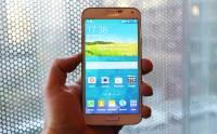 Galaxy S5 發佈前夕完整流出 機身全部清晰看 [圖庫]