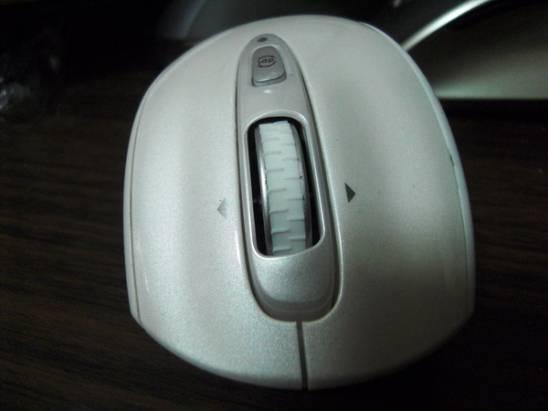 技嘉M7700人體工學滑鼠使用心得