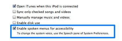 讓你的 iPod 變成夥計...