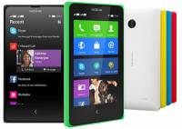 MWC 2014:Windows Phone 混搭 Android?Nokia X 現身!